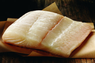 10 lbs. Halibut Fillet Portions